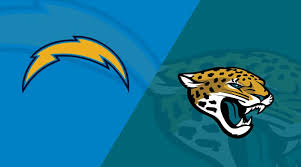 Los Angeles Chargers At Jacksonville Jaguars Matchup Preview