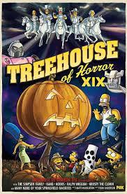 Treehouse Of Horror XV  WikipediaSimpson Treehouse Of Horror Episodes
