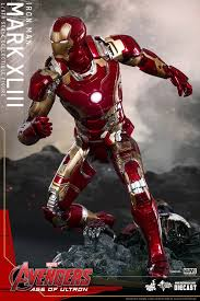 avengers age of ultron iron man suit hot
