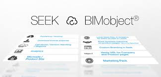 autodesk seek s bim content has moved to the bimobject cloud