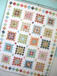 Granny Square Quilt Block Set by KountreeCreations on Etsy ... & Granny Square Quilt Block Set by KountreeCreations on Etsy | Quilts, Quilts,  Quilts | Pinterest | Squares, Square quilt and Quilt Adamdwight.com