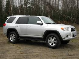 Second Hand: Toyota 4Runner has sterling reputation for ...