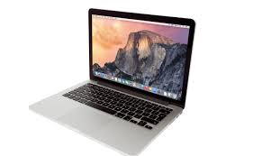 apple imac pro laptop