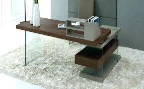 office furniture contemporary design. Contemporary Office Table Interiors Mesmerizing Modern Desk Gray Design Desks For Home Furniture