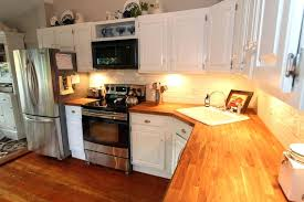 butcher block kitchen countertops pros and cons butchers block kitchen counter
