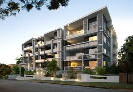 apartment architecture design. Modren Apartment Lovely Apartments Exterior Design  Beautiful Modern Apartment  Ideas Philippines In Architecture