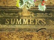 Stacie Jo Summers 1971 - 1995 BillionGraves Record