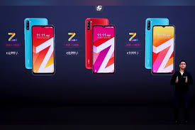 Lava Z1, Z2, Z4 and Z6 Made in India ...