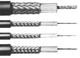 Coax Comparison Chart Coax Cables