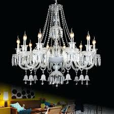 decoration decorative hanging lights modern light living room chandelier crystal ceiling mounted flush mount lamp