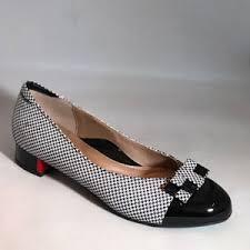 Etta   Stanley Eisenman Fine Shoes