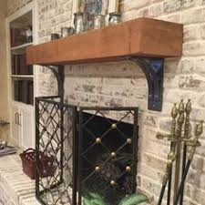 iron mantel brackets.  Iron Saranac Steel Mantle Corbels Wrought Iron Bracket One Pair For Mantel Brackets Pinterest
