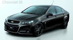 2014 chevy ss pictures | 2014 Chevrolet SS: Performance Sedan with ...