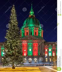 Here It Is San Franciscou0027s Best Christmas Tree For 2015 In An Christmas Tree In San Francisco