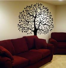 decals digiflare large big tree bird wall decaldeco giant with wall stickers giant stunning huge tree