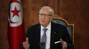 """رئيس الجمهورية :""""الوضع في ليبيا صعب و الدولة غائبة و الميليشيات هي من تتحرك"""""""