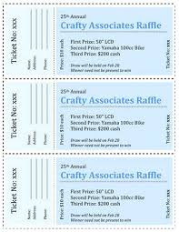 Sell Fundraising Event Tickets How To Make Fundraiser Charity Raffle