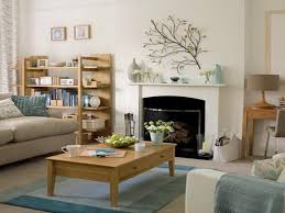 Living Room With Fireplace Decorating Image Fireplace Decorating Ideas Q12s 2365