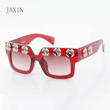 <b>Jaxin</b> Personality Lace <b>Sunglasses</b> Women Trend New <b>Fashion</b> Sun ...