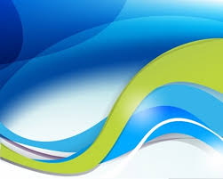blue green background free vector