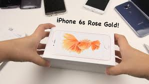 iphone 6s rose gold. iphone 6s rose gold