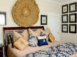 Master Bedroom Art Above Bed Ways To Use Large Wall Art In Any Room Diy Network Blog Made