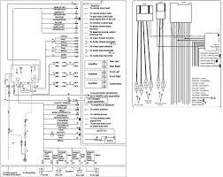 alpine wiring harness diagram alpine wiring diagrams