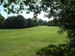 heaton moor golf club cover picture