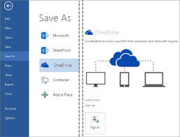 What Is Ms Onedrive Save Documents Online Office Support
