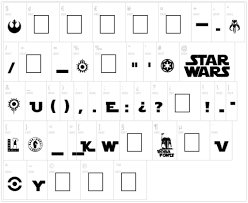 Free icons of star wars in various design styles for web, mobile, and graphic design projects. Download Now Free Star Wars Font September 2020