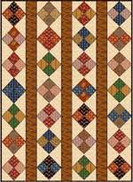 The Jacob's Ladder Pattern Became the Underground Railroad Quilt & civil war era quilt Adamdwight.com