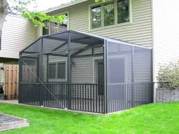 beautiful patio room kit for great enclosed patio kits exterior decorating suggestion kits amp plans for