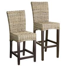 Bar Stools Attractive Outside Patio Bar Stools Leather Counter