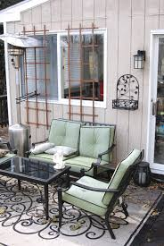 Outdoor Living Room Furniture For Your Patio Deck Dreaming Spring Cleaning Outdoor Living Ideas Making