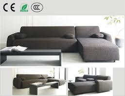 Best Japanese Style Fabric Sofa Small Apartment Sofa Corner Sofa