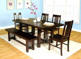 narrow dining table with bench dining room innovative long narrow dining table bench net room likable