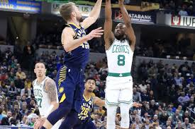Turnovers And Defensive Miscues Cost Boston Down The Stretch
