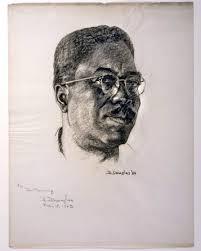 aron Douglas African American Modernist