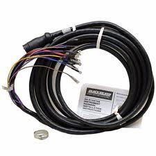 mercury wiring harness boat parts lund 1480995 mercury 84 812475a24 quicksilver 24 ft boat engine wiring harness