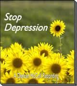 Overcoming Depression Quote