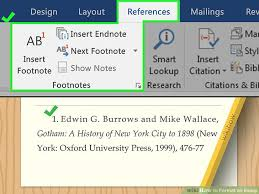 How To Format An Essay With Pictures Wikihow