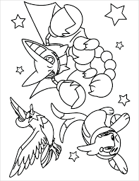 Free Coloring Pages Pokemon Coloring Pages Free Printable Black