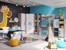 Jugendzimmer für Mädchen & Jungen Set Boomerang 01 (9 t