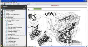 Clark Forklift Wiring Schematic TCM Forklift Wiring Diagram