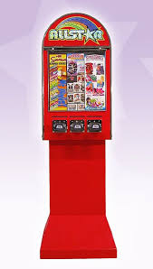 Tattoo Vending Machine Custom Sticker Tattoo Vending Machine 48 Column With Pedestal Base 48