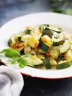 calabacitas    mexican style zucchini