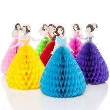 tarjetas de cumplea os para ni as 1 piezas baile creativo princesa niños cumpleaños invitaciones 3d