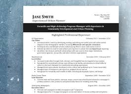 Resume Samples From Standout Resumes Llc Standout Resumes Llc