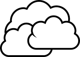 Small Picture cloud coloring page cloud coloring sheet clouds coloring page