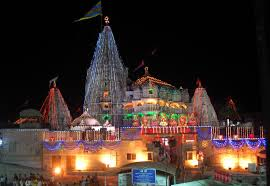 lighting decoration photos. Temples In Dwarka To Dress Permanent Lighting Decoration Under Rs 3 Crore  Project By Centre Photos